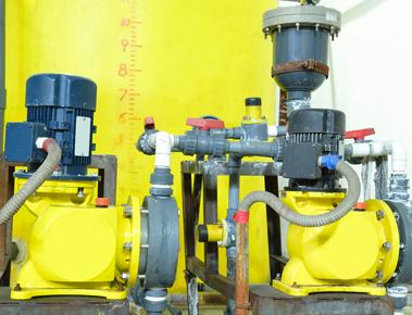 Commercial Pumps Central IL